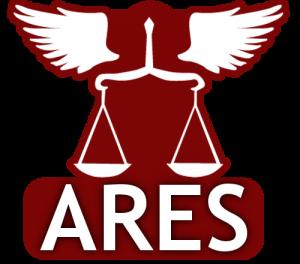 Logo_ARES_Pins