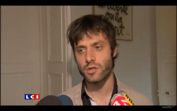 Philippe LOUP, Président de la FAGE - Réaction Dixième mois de bourse