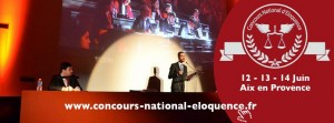 Concours national d'éloquence