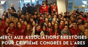 Congres de l'ARES